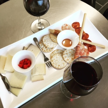 $20 Cheese Plate