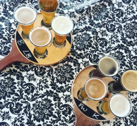 Delicious, Delicious Beer